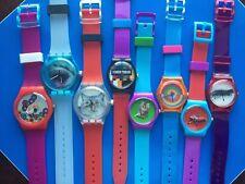 CUSTOM WATCH - 80s designer style watch