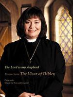 Howard Goodall: Vicar Of Dibley Theme Piano, Vocal & Guitar Sheet Music Single S