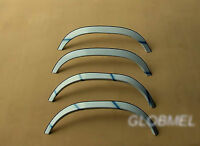 MERCEDES W124 89-95 saloon estate coupe wheel arches fender trim wheel arch