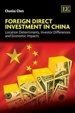 Foreign Direct Investment in China: Location Determinants, Investor Differences