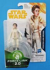 "Star Wars Solo Movie 3.75"" Wave 2 Princess Leia Organa Hoth Action Figure"