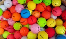 12 Volvik Golf Balls Pearl/A Grade