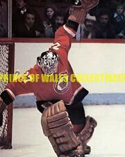 GILLES MELOCHE PHOTO 8X10