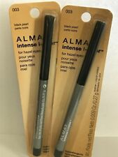 Almay Intense i-Color Eyeliner -  #003 Black Pearl (Pack of 2)
