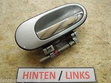 Türgriff Aussengriff Griff Tür HL Silber Nissan Almera Tino V10
