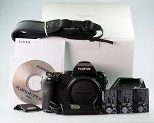 Fujifilm GFX 50S Spiegell. Mittelformatkamera 51,4MP  Gebraucht vom Fachhändler
