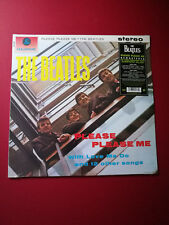 The Beatles Please Please Me 180g STILL SEALED 2012 OFFICIAL REMASTER - MINT