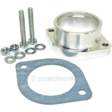 GReddy 11501665 Universal Blow Off Valve Flange Fits: Type FV R RS RZ S Kits