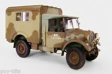 CAMION BRITANNIQUE FORDSON WOT-2 15cwt, WW2 - Kit résine PLUS MODEL 1/35  N° 348