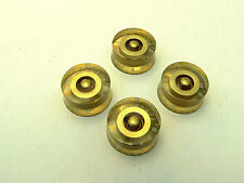 Gold Speed Knob for GIBSON/Les Paul Guitare Lot de 4 boutons