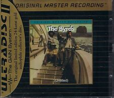 Byrds, the sans titre MFSL Gold CD neuf emballage d'origine sealed ud 722