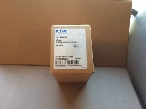 Eaton/Cutler Hammer KT3400T New In Box