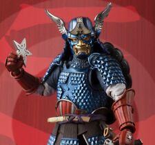 Marvel | Samurai Captain America | Meisho Manga Realization | Action Figure