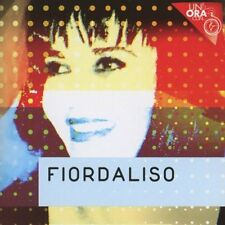 Fiordaliso - Un'Ora Con -- Best -- CD Nuovo Sigillato