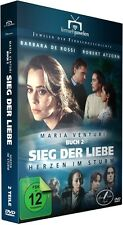 Sieg der Liebe - Herzen im Sturm (Maria Venturi Cycle, Buch 2) - Fernsehjuwelen