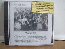 MANY BRIGHT THINGS Many Bright Friends CD PSYCH SEALED NEW Salomon Biafra Alisha