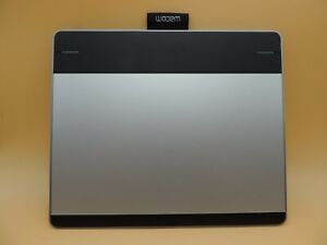 Wacom Intuos CTH480 CTH-480/S Touch Tablet w/ USB Sync Cable