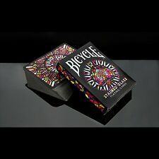 Bicycle Stained Glass Playing Cards Poker Spielkarten