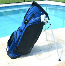 Missing Three Outside Pockets & Strap Brand New Ogio Hauler Navy Stand Golf Bag