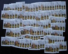 Bund 100 St. Kloster Lorsch, gest. papierfrei, Mi3055