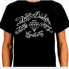 DANNY DIABLO - DMS SHIRT # Madball Skarhead NYHC Cro Mags Sheer Terror