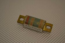 ONE NEW RELIANCE RECTIFIER FUSE RFV 200
