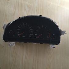 1998 SUZUKI SWIFT SPEEDOMETER INSTRUMENT CLUSTER CLOCK 34100-60EG0
