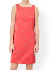 MONSOON Petunia Embellished Dress BNWT