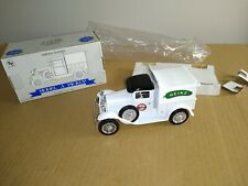 Liberty Classics #1018 Heinz Pickles Ford Model A Pickup Coin Bank
