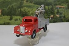 DINKY TOYS 25X - 430 Breakdown Lorry RED/ROSSO