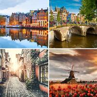 Amsterdam - 3 Tage Kurzurlaub für 2 Personen in der Hauptstadt der Niederlande
