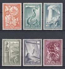 EUROPA CEPT Griechenland 1951 (Vorläufer) postfrisch/** (MNH) - € 220