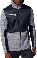 Nike Basketball Full-Zip Hoodie Jacket Winterized Therma AQ4165-010 *CHOOSE SIZE