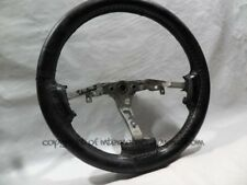 Jeep Grand Cherokee ZJ ZG 93-99 4.0 leather steering wheel + see photos