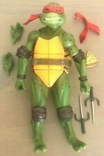 Teenage Mutant Ninja Turtle movie action figure RAPHAEL TMNT neca knock off raph