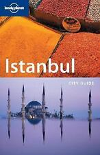 Lonely Planet Istanbul (City Guide)