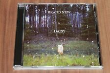 Brand New - Daisy (2009) (CD) (0602527169798)