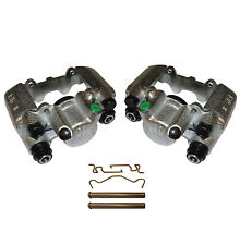 TOYOTA CELICA 1.8 VVTi (1999-2005) PAIR - REAR BRAKE CALIPERS NEW BBK0064A