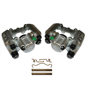 PAIR REAR BRAKE CALIPERS NEW FITS: TOYOTA CELICA 1.8 VVTi 99-05 BBK0064A