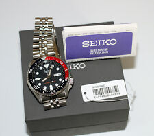 SEIKO SKX009KD Scuba Diver Automatic Watch 7S26-0020 200m W/ Box WORKS Pepsi
