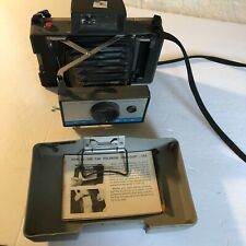 Vintage Polariod Land Camera Automatic 210 Not Tested