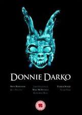 Donnie Darko 2002 DVD by Jake Gyllenhaal Maggie Gyllenhaal. 5050824150257