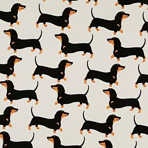 Sausage Dog Beautiful Wrapping Paper,Birthday Gift Wrap,Mothers Day Wrap