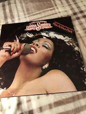 Donna Summer-Live And More 2Lp-Casablanca Records, Cald 5005 1978, Dbl