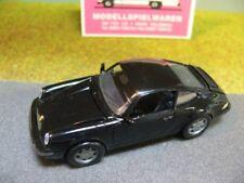1/43 NZG Porsche Carrera 2/4 schwarz 348
