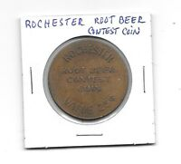 So Called Dollar Ore H. Vacketta Collector of Transport Tokens