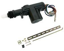 ZV Stellmotor Zentralverriegelung Stellmotor 5-polig 12V Universal KFZ + Zubehör