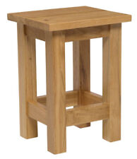 Wooden Side and End Tables