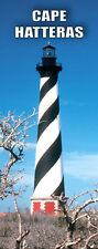 Cape Hatteras, North Carolina Lighthouse Photo Magnet (PML4759)