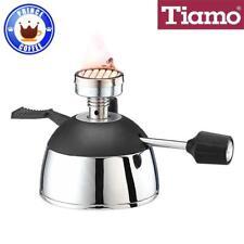 Tiamo Micro Butane Burner for Hario Syphon Coffee TCA-2 TCA-3 TCA-5 (HG2716)